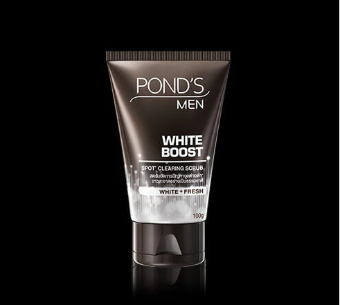 Kem dưỡng trắng da cho nam Pond's For Men