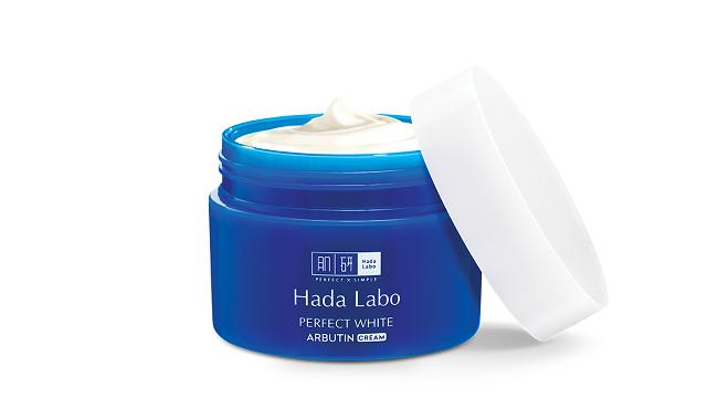 Hada Labo Perfect White Trắng Hồng Căng Mướt
