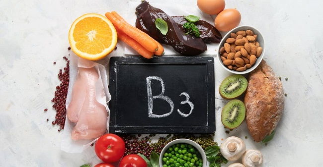 vitamin b3 co tac dung cho lan da khoe manh